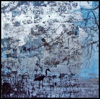 Tracy Silva Barbosa, 'Mill River Fog', 2009