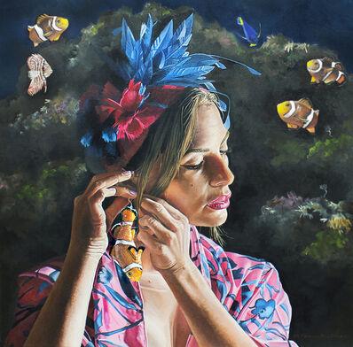 Teresa Brutcher, 'Her Jewelry Box', 2020