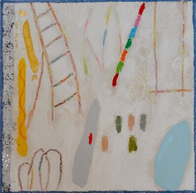 Mitchell Lewis, 'Circus 2', 2016