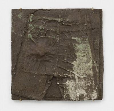 Tania Pérez Córdova, 'Handhold 2', 2016