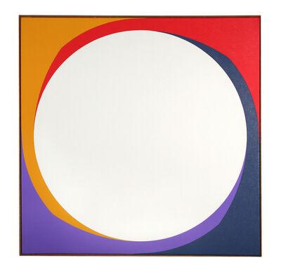 Verena Loewensberg, 'untitled', 1969
