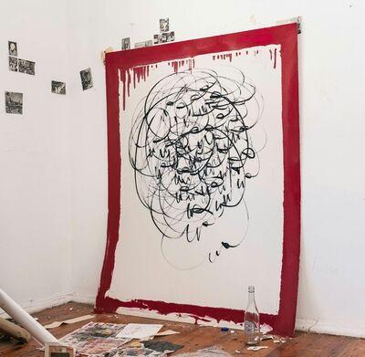 Farai Engelbrecht, 'Self-portrait ', 2019