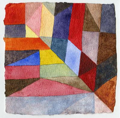 Tremain Smith, 'Diagonal Color Study', 2017