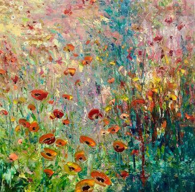 DEAN BRADSHAW, 'Garden Jewels'