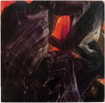 Fran O'Neill, 'next stop', 2016
