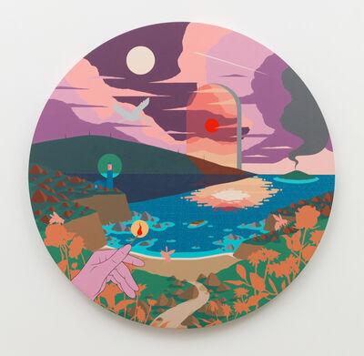 Greg Ito, 'Birds and Bees', 2020