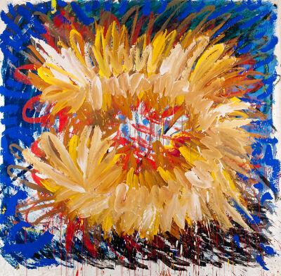 Adolfo Schlosser, 'Flor', 1982-1985