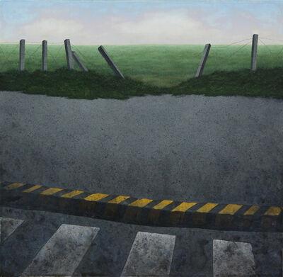 HU Chau-Tsung, 'The Quiet Invisible Distance 2 – Talks', 2011