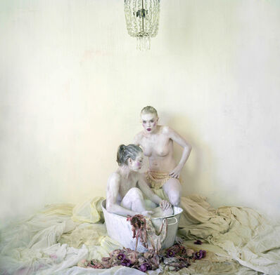 Ione Rucquoi, 'Fruits of Thy Womb', 2013