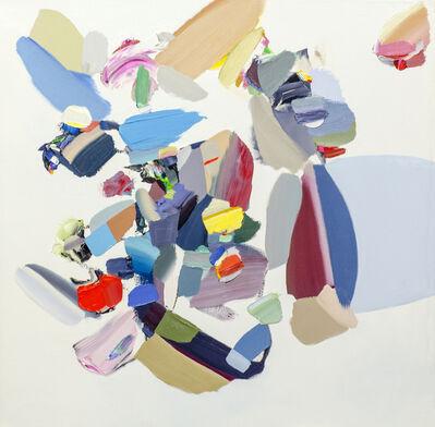 Trey Egan, 'Unraveled Field', 2017
