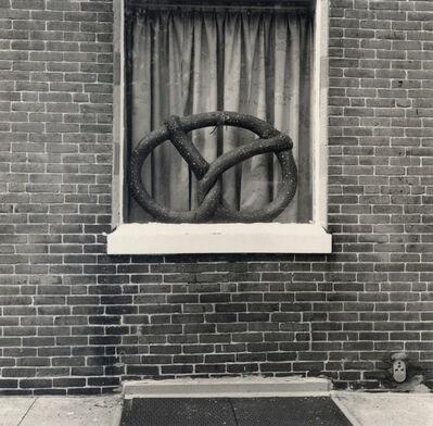 Will Brown, 'Pretzel', 1973