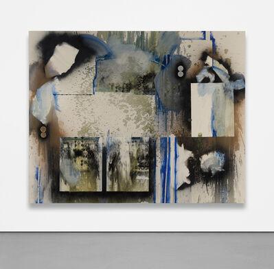 Elizabeth Neel, 'Relation of a Journey', 2011