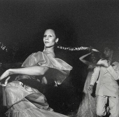 Larry Fink, 'Studio 54, NYC', 1977