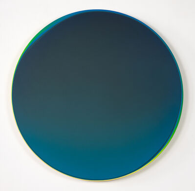 Jan Kaláb, 'Deep Gradient', 2019