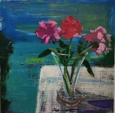 Melanie Parke, 'EVENING VASE'