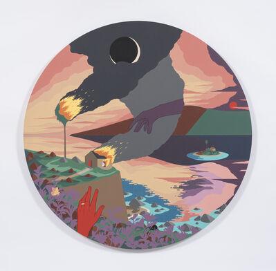 Greg Ito, 'Into the Night', 2020