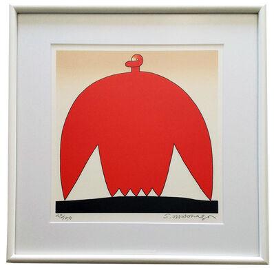 Sadamasa Motonaga, 'Untitled', ca 1992