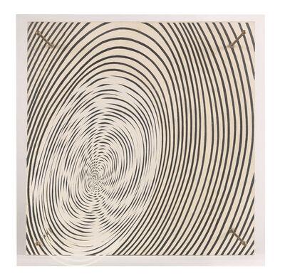 Jesús Rafael Soto, 'La Spirale', 1969