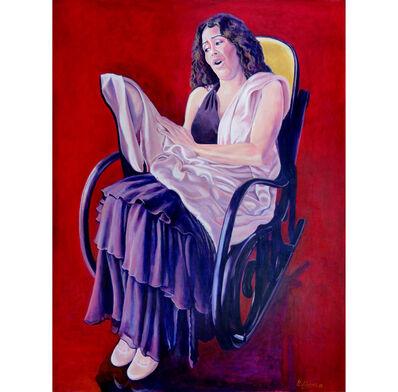CONCHI ALVAREZ, 'La nana flamenca (The flamenco lullaby)', 2013