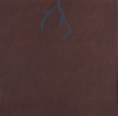 James Brown, 'Untitled', 1966