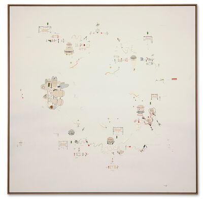 Gianfranco Baruchello, 'Astuzia della ragione', 1973