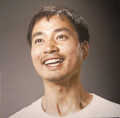 Yang Zhenzhong, 'Extras No.25 临时演员 No.25', 2010