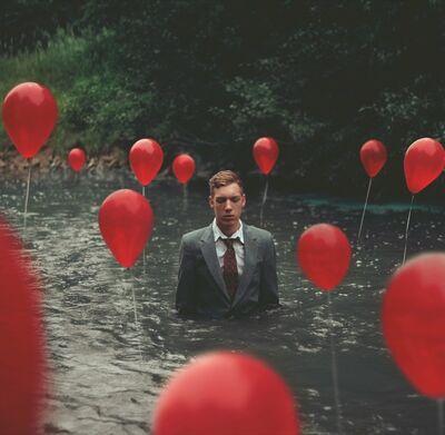 Kyle Thompson, 'Untitled', 2012