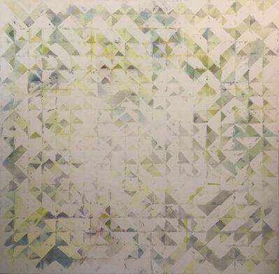 Lynne Golob Gelfman, 'traces 14', 2019