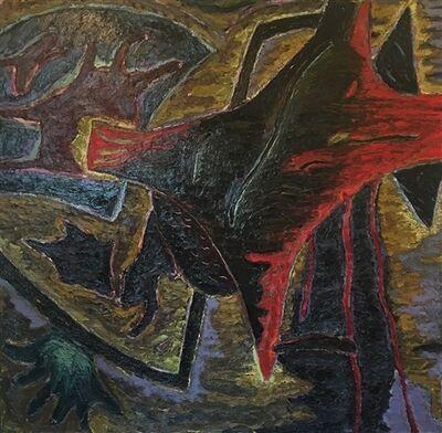 Gregory Amenoff, 'The Surrender', 1981