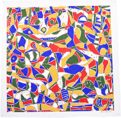 Richard Polsky, 'Untitled ', 2007