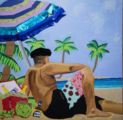 Bryan Fernandez, 'Dia Libre', 2021