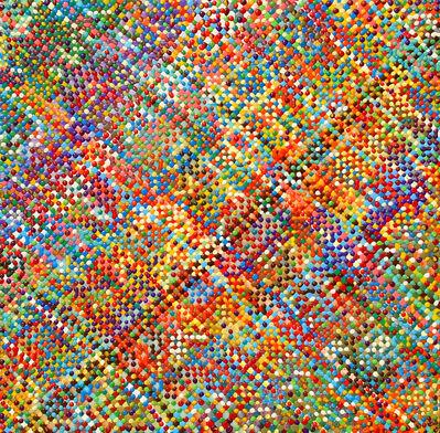 Davide Nido, 'Color Scemes', 2012