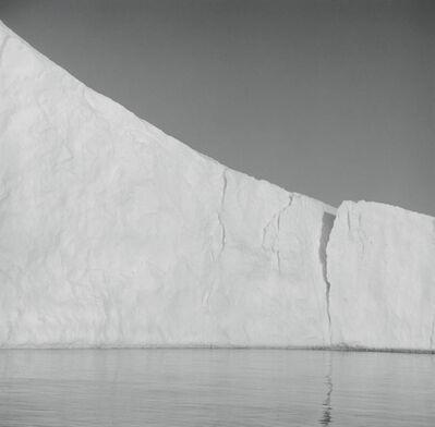 Lynn Davis, 'Iceberg XIV, Disko Bay, Greenland', 2007