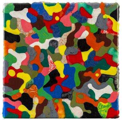 Davide Nido, 'Tutto in un quadro', 2008