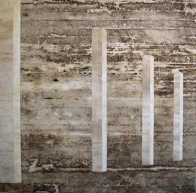 Daniel Senise, 'Gallery', 2004