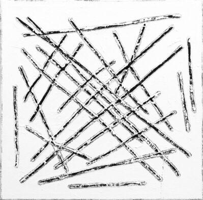 Len Klikunas, 'Originary Aesthetics', 2021