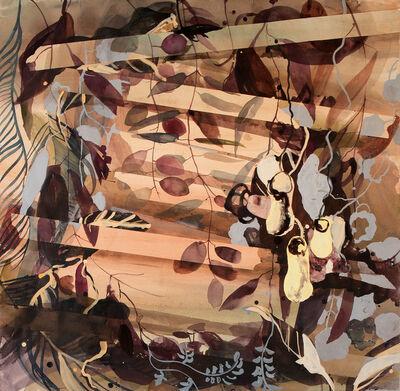 Kati Immonen, 'Overgrown: Structure', 2020