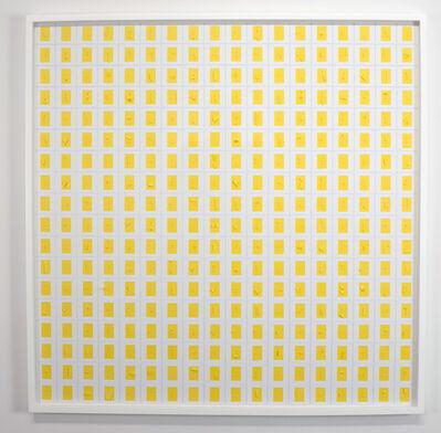 Marco Maggi, 'Yellow Sliding', 2011