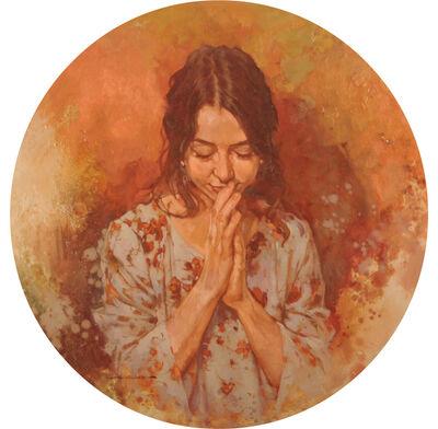 "Joseph Lorusso, '""Meditation""', 2020"