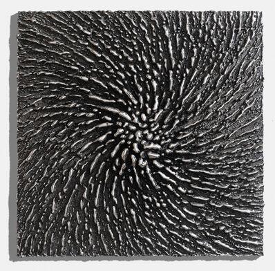 Martin Kline, 'Stainless Steel Spiral', 2012