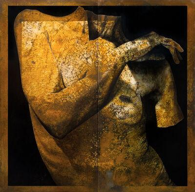 Yoakim Bélanger, 'Leaving Amber IV', 2018