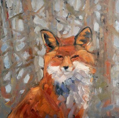 Deb Komitor, 'Fox'