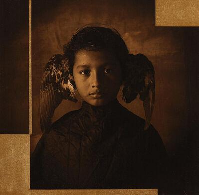 Luis González Palma, 'Untitled, Series Möbius', 2019