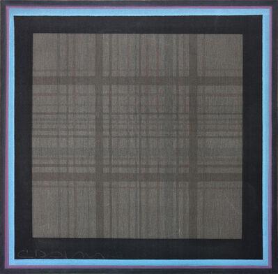 Carlos Rojas, 'Sin Título. Cruzados', ca. 1980