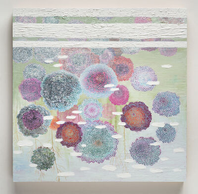 Astrid Preston, 'Winter's Bloom', 2014