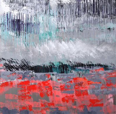Bruno Kurz, 'Northern field 1', 2018