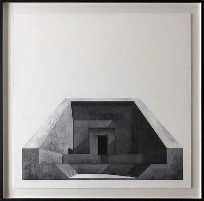 Renato Nicolodi, 'NARTHEX I', 2019