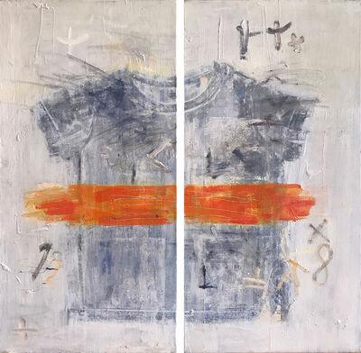 Coral Woodbury, 'Bandage', 2018