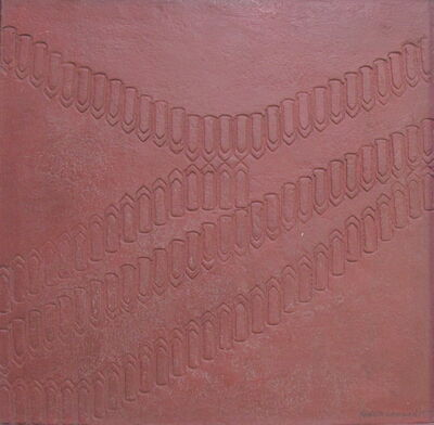 Judith Lauand, 'Acervo 5-8', 1965