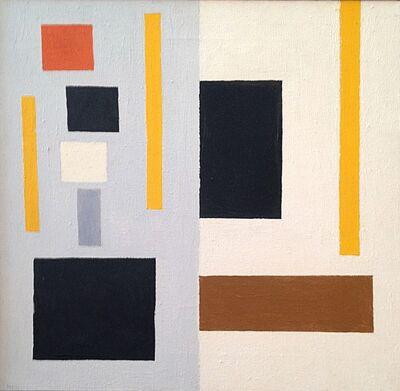Alice Trumbull Mason, 'Untitled', 1960